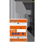 電圧計測ゲートウェイ・ユニット
